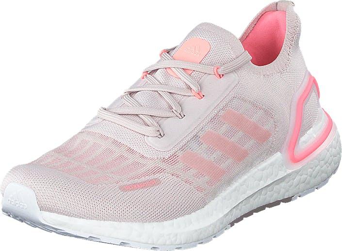 Adidas Sport Performance Ultraboost A.rdy W Echo Pink/light Flash Red/ftwr, Kengät, Tennarit ja Urheilukengät, Sneakerit, Vaaleanpunainen, Naiset, 40