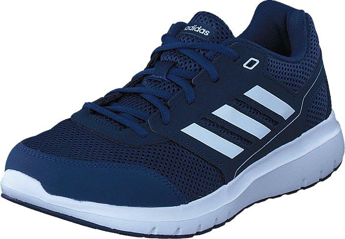 Adidas Sport Performance Duramo Lite 2.0 M Noble Indigo S18/White/Navy, Kengät, Tennarit ja Urheilukengät, Urheilukengät, Sininen, Miehet, 40