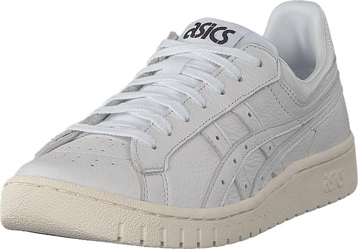 Asics Gel-ptg White/white, Kengät, Tennarit ja Urheilukengät, Sneakerit, Valkoinen, Miehet, 43