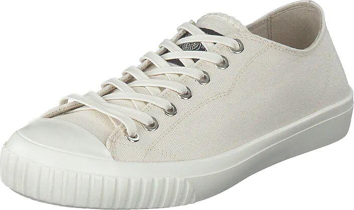 Sneaky Steve Swing Low Off White, Kengät, Sneakerit ja urheilukengät, Varrettomat tennarit, Valkoinen, Miehet, 40