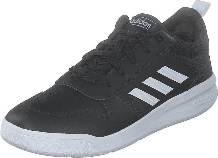 Adidas Sport Performance Tensaur K Core Black/ftwr White/core Bla, Kengät, Tennarit ja Urheilukengät, Sneakerit, Musta, Unisex, 39