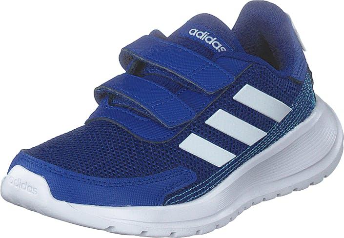 Adidas Sport Performance Tensaur Run C Team Royal Blue/ftwr White/bri, Kengät, Tennarit ja Urheilukengät, Urheilukengät, Sininen, Lapset, 35