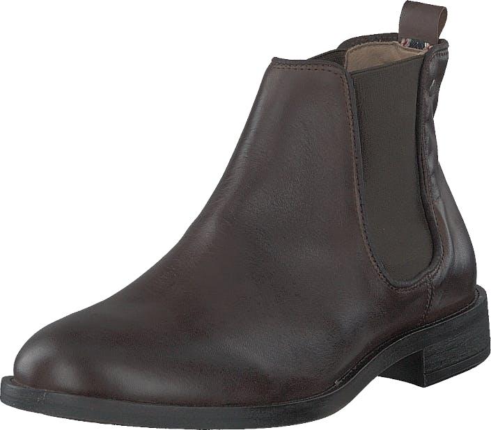 Sneaky Steve Lomond Brown, Kengät, Bootsit, Chelsea boots, Harmaa, Miehet, 41