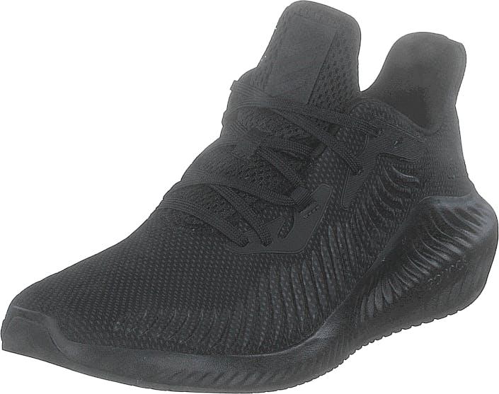 Adidas Sport Performance Alphabounce 3 Core Black/core Black/core Bla, Kengät, Tennarit ja Urheilukengät, Urheilukengät, Musta, Miehet, 40