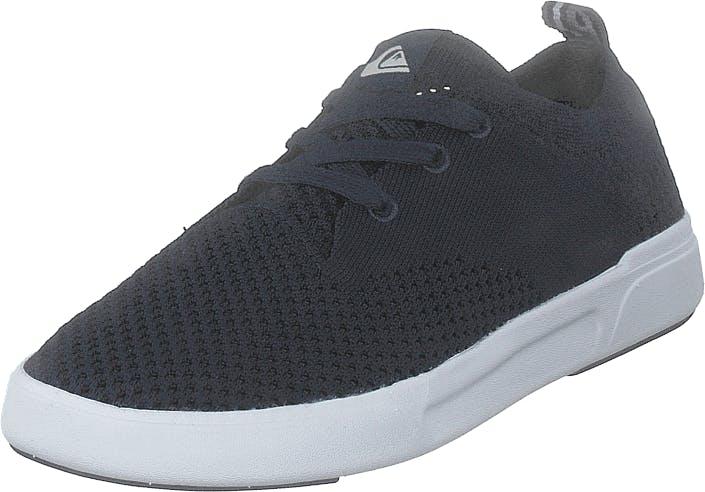 Quiksilver Shorebreak Stretch Knit Ii Blue/blue/white, Kengät, Tennarit ja Urheilukengät, Sneakerit, Sininen, Miehet, 45