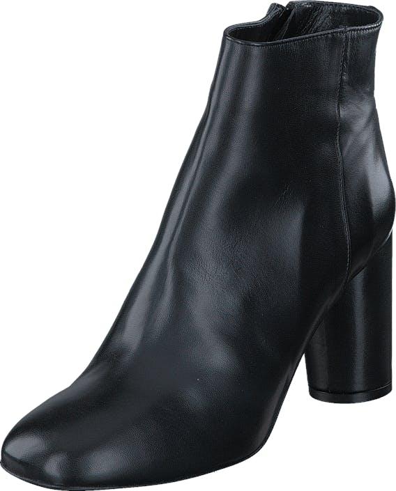 Twist & Tango Twiggy Boots Black, Kengät, Saappaat ja Saapikkaat, Nilkkurit, Harmaa, Naiset, 37