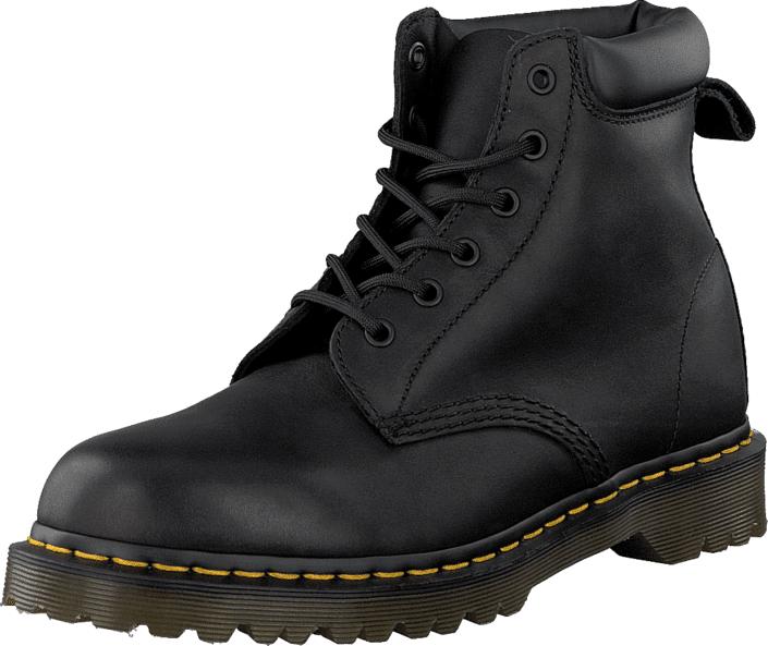 Dr Martens Ben 939 Black, Kengät, Bootsit, Kengät, Musta, Unisex, 42