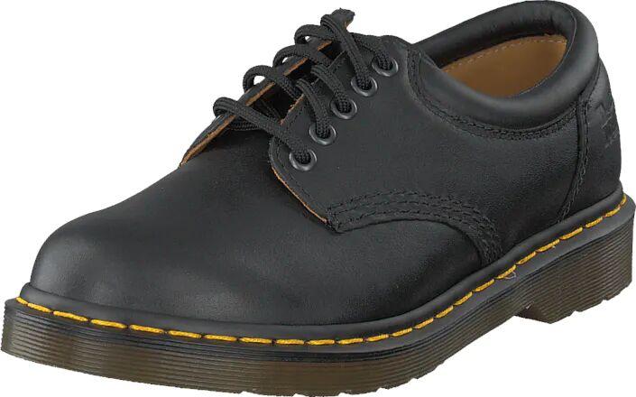 Image of Dr Martens 8053, Kengät, Matalapohjaiset kengät, Juhlakengät, Harmaa, Musta, Unisex, 37