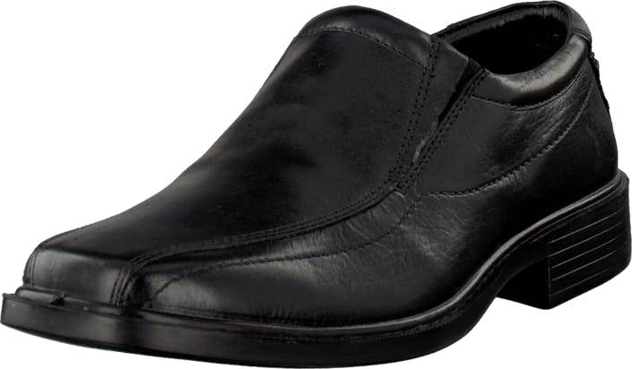Senator 458-1048 Black, Kengät, Matalapohjaiset kengät, Juhlakengät, Musta, Miehet, 45