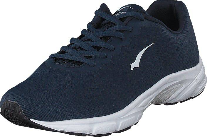 Bagheera Energy Navy, Kengät, Matalat kengät, Kävelykengät, Sininen, Miehet, 43