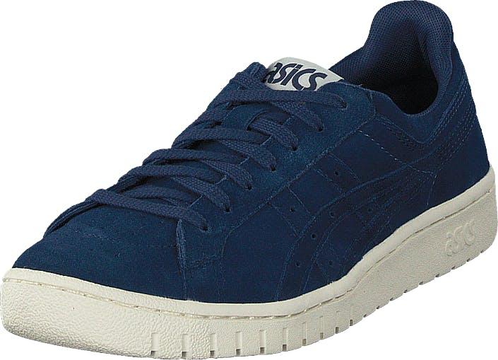 Asics Gel-ptg Dark Blue/dark Blue, Kengät, Sneakerit ja urheilukengät, Varrettomat tennarit, Sininen, Miehet, 41
