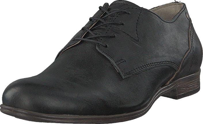 Sneaky Steve Dirty Low Black, Kengät, Matalapohjaiset kengät, Juhlakengät, Harmaa, Miehet, 42