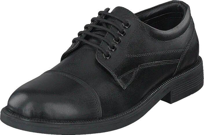 Senator 451-2680 Black, Kengät, Matalapohjaiset kengät, Juhlakengät, Musta, Miehet, 41