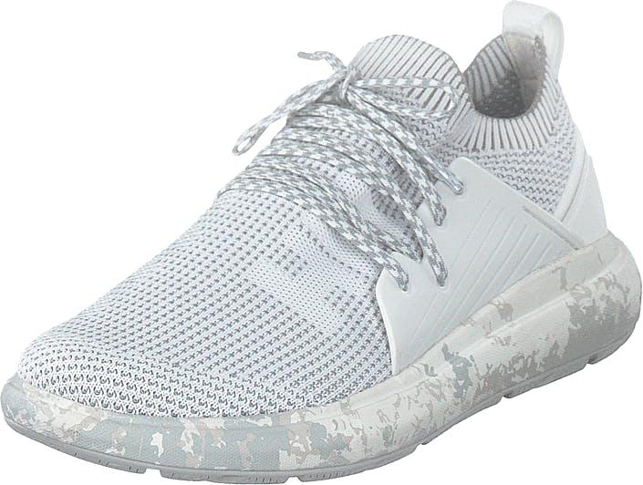 Image of Helly Hansen Razorskiff Crest Shoe White, Kengät, Sneakerit ja urheilukengät, Sneakerit, Valkoinen, Miehet, 42