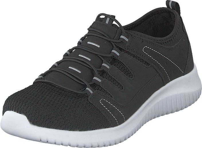 Polecat 435-0106 Black, Kengät, Matalat kengät, Kävelykengät, Musta, Unisex, 46