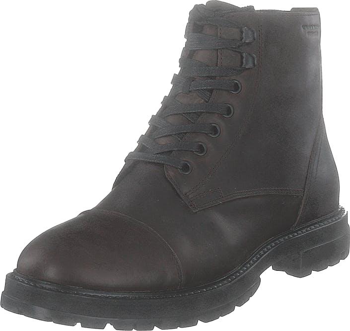 Vagabond Johnny 4879-201-16 Clay, Kengät, Bootsit, Kengät, Musta, Miehet, 45