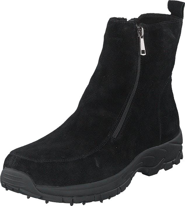Eskimo Timor Black, Kengät, Bootsit, Korkeavartiset bootsit, Musta, Miehet, 45