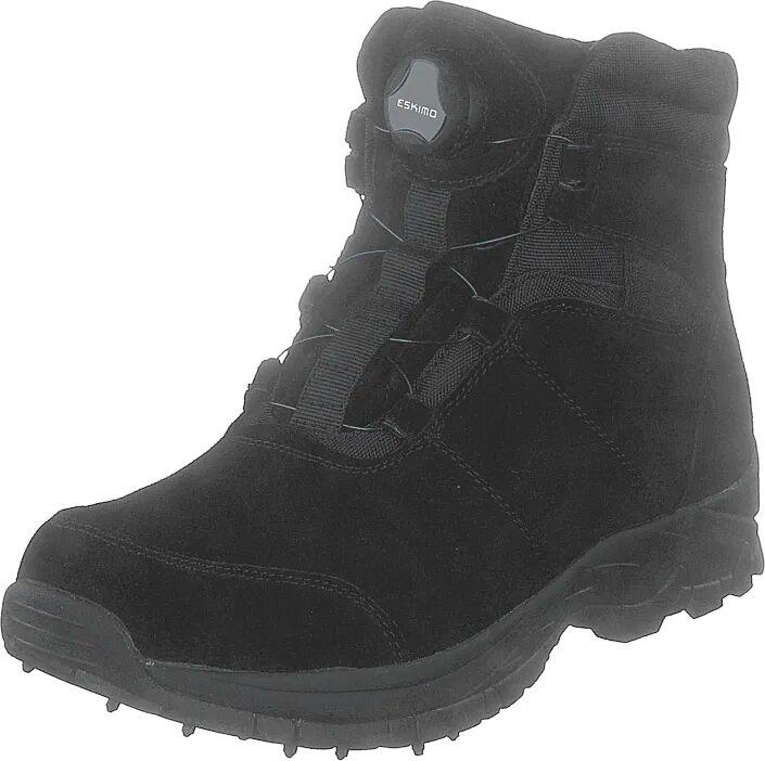 Eskimo Thrill Black, Kengät, Bootsit, Vaelluskengät, Musta, Miehet, 46