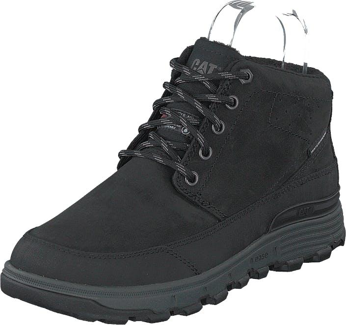 CAT Drover Ice+wp Tx Black, Kengät, Bootsit, Chukka boots, Musta, Miehet, 41