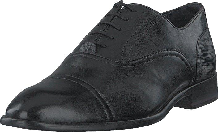 Ted Baker Circass Black, Kengät, Matalat kengät, Juhlakengät, Musta, Miehet, 43