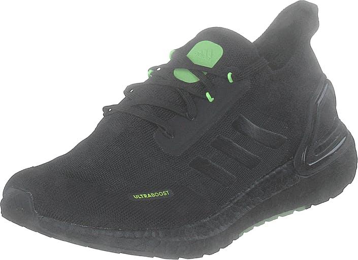 Adidas Sport Performance Ultraboost A.rdy Core Black/core Black/signal G, Kengät, Tennarit ja Urheilukengät, Sneakerit, Musta, Unisex, 41