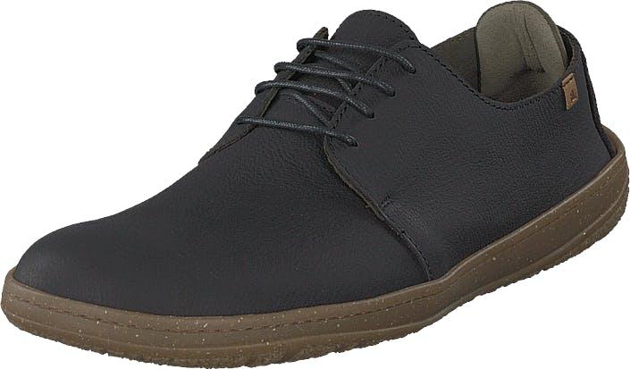 El Naturalista Amazonas Black, Kengät, Matalat kengät, Kävelykengät, Musta, Miehet, 44