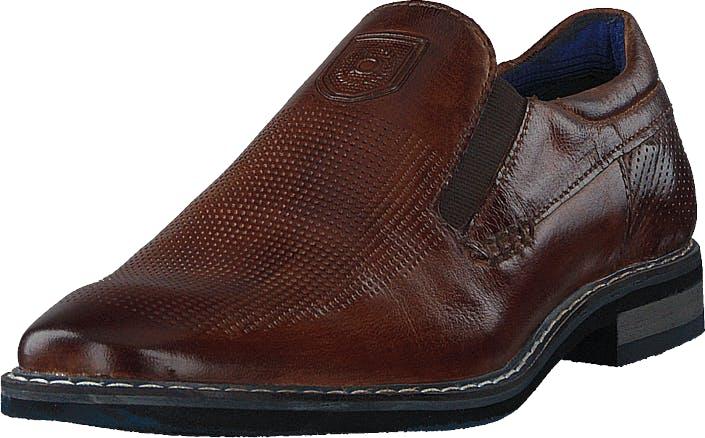 Bugatti Rafo Exko 6300, Kengät, Matalat kengät, Juhlakengät, Ruskea, Miehet, 42