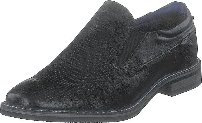 Bugatti Rafo Exko 1000, Kengät, Matalat kengät, Juhlakengät, Musta, Miehet, 43