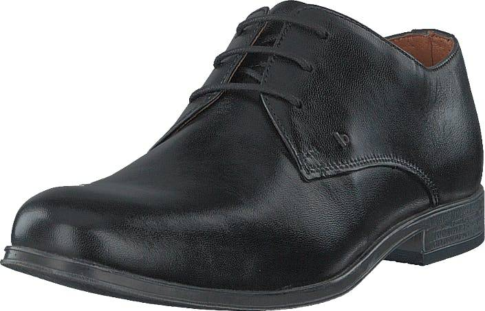 Bugatti Laurentinus 1000, Kengät, Matalat kengät, Juhlakengät, Harmaa, Miehet, 43