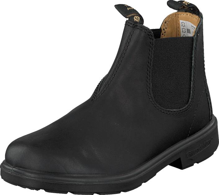 Blundstone 531 Leather Black, Kengät, Bootsit, Chelsea boots, Musta, Unisex, 35