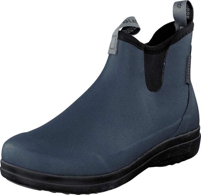 LaCrosse Hampton II Navy, Kengät, Bootsit, Chelsea boots, Sininen, Naiset, 38