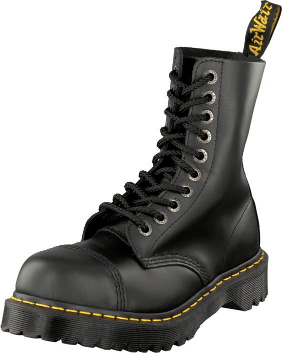 Dr Martens 8761, Kengät, Bootsit, Kengät, Harmaa, Musta, Unisex, 37