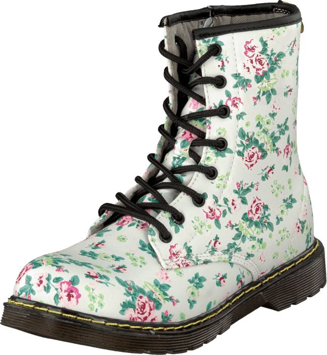 Wildflower Orochi White, Kengät, Bootsit, Kengät, Valkoinen, Unisex, 25