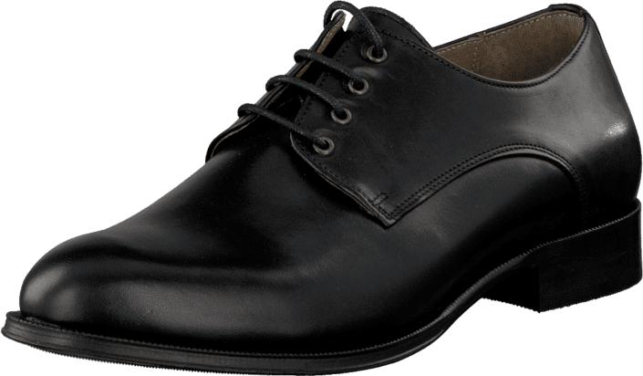 Ten Points Diana 200001 Black, Kengät, Matalapohjaiset kengät, Juhlakengät, Musta, Naiset, 36