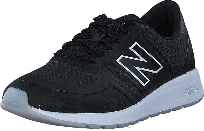 Image of New Balance WRL420CA Black 001, Kengät, Sneakerit ja urheilukengät, Urheilukengät, Musta, Naiset, 36
