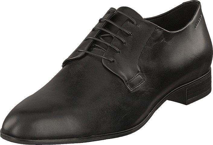 Image of Vagabond Frances 4606-001-20 Black, Kengät, Matalapohjaiset kengät, Juhlakengät, Harmaa, Naiset, 38