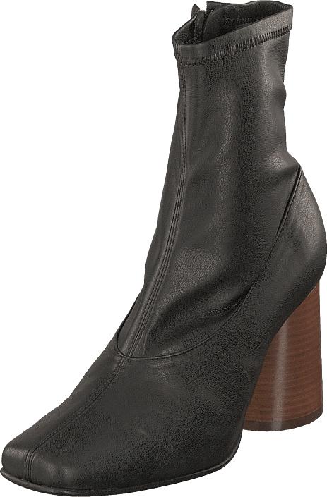 Image of Twist & Tango New York Boots Black, Kengät, Saappaat ja saapikkaat, Korkeat nilkkurit, Ruskea, Naiset, 38