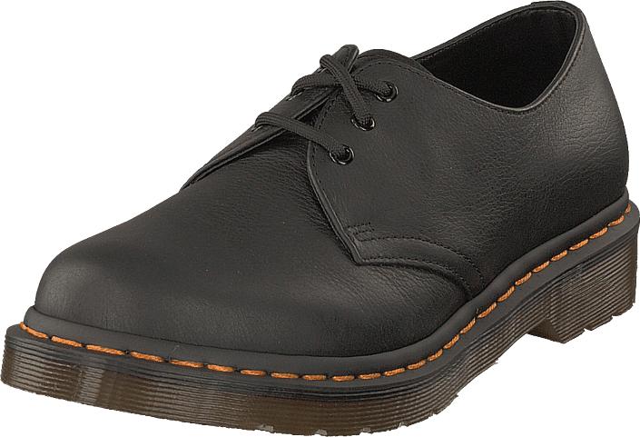 Dr Martens 1461 Black, Kengät, Matalapohjaiset kengät, Juhlakengät, Ruskea, Harmaa, Naiset, 41