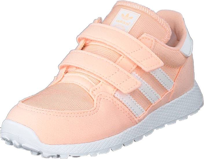 Adidas Originals Forest Grove Cf I Cleora/ftwwht/cleora, Kengät, Sneakerit ja urheilukengät, Urheilukengät, Valkoinen, Unisex, 21
