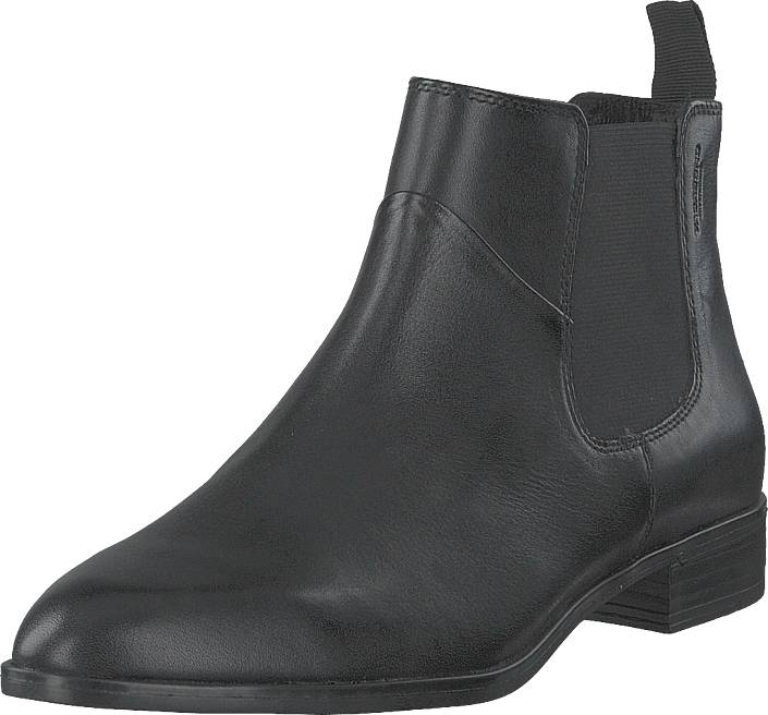 Image of Vagabond Frances Sister 4707-101-20 Black, Kengät, Bootsit, Chelsea boots, Harmaa, Naiset, 38