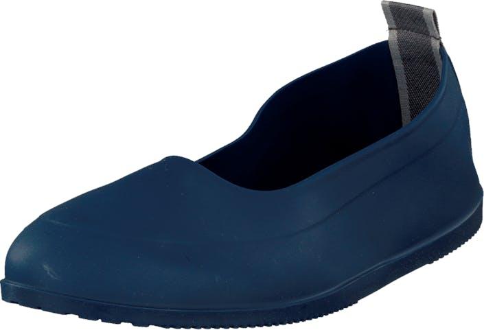 Brunngård McKenna Overshoes Estate Blue, Kengät, Matalat kengät, Ballerinat, Sininen, Unisex, 36
