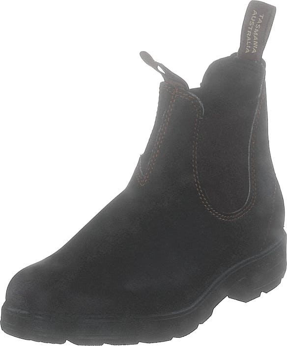 Blundstone 500 Leather Brown, Kengät, Bootsit, Chelsea boots, Ruskea, Unisex, 35