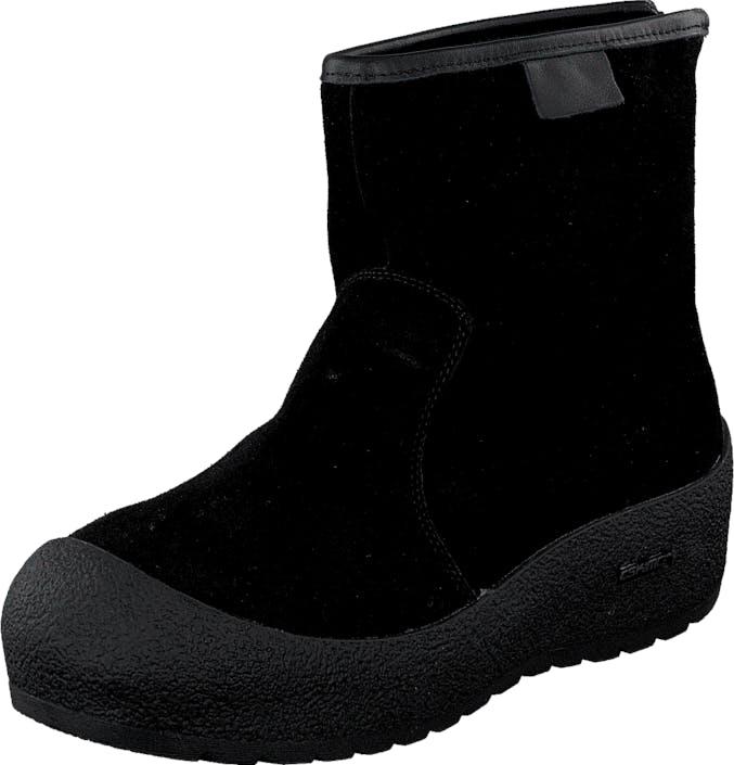 Eskimo Heimer Black 06, Kengät, Bootsit, Curlingkengät, Musta, Naiset, 37