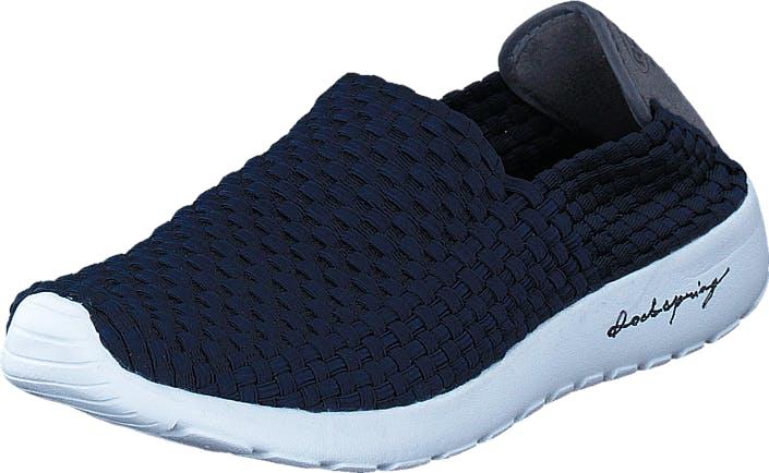 Rock Spring Razor Navy, Kengät, Matalapohjaiset kengät, Slip on, Sininen, Unisex, 36