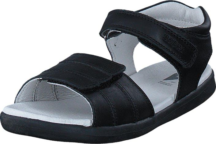 Image of Bobux Open Sandal Black, Kengät, Sandaalit ja tohvelit, Sporttisandaalit, Musta, Lapset, 27