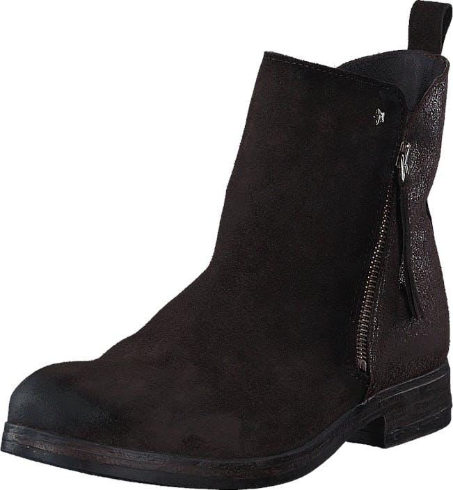 Replay Valerie Dk Brown, Kengät, Bootsit, Chelsea boots, Ruskea, Naiset, 36