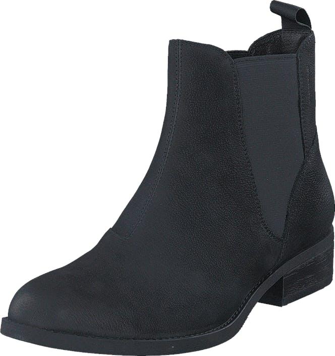 Vagabond Cary 4220-450-20 Black, Kengät, Bootsit, Chelsea boots, Musta, Naiset, 37