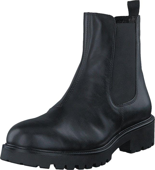 Vagabond Kenova 4441-701-20 Black, Kengät, Bootsit, Kengät, Musta, Naiset, 36