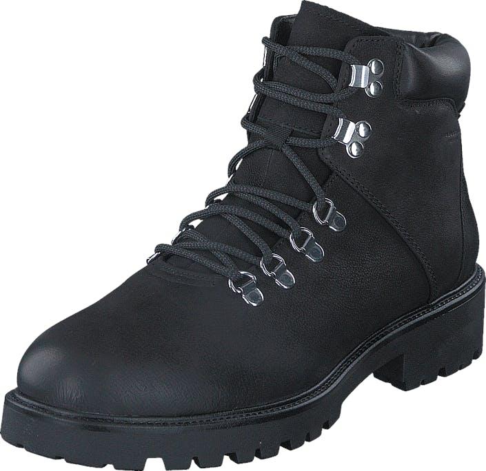 Vagabond Kenova 4457-050-20 Black, Kengät, Bootsit, Curlingkengät, Musta, Naiset, 37