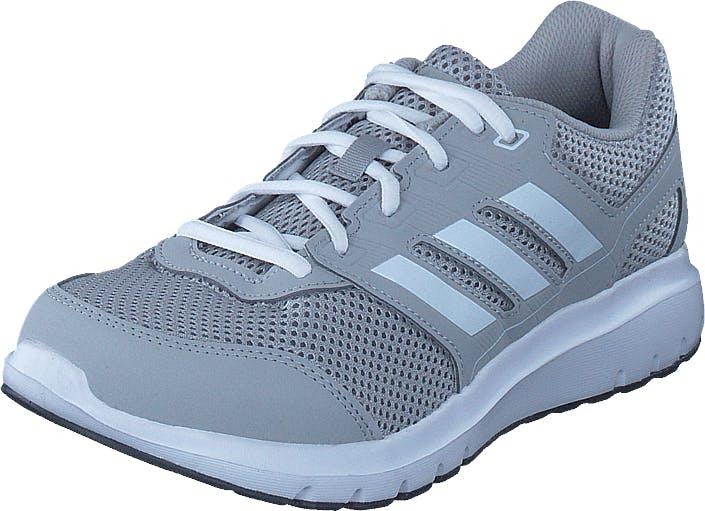 Adidas Sport Performance Duramo Lite 2.0 W Grey Two F17/Ftwr White, Kengät, Sneakerit ja urheilukengät, Urheilukengät, Sininen, Naiset, 38